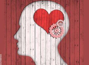 les émotions, la confiance en soi